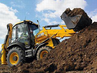 demolare, servicii buldoexcavator