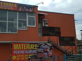 Materiale pentru acoperis