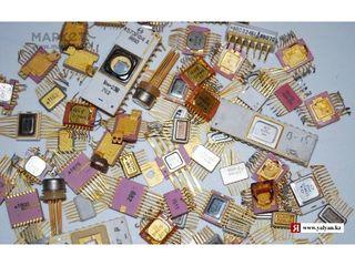 КУПЛЮ конденсаторы, платы, схемы, микросхемы пр-во СССР