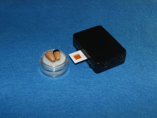Nou!! nanocasti cu card gsm nedetectabile, invizibile model  2019 / model nou