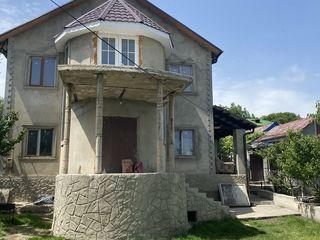 Se vinde /schimba casa in Cricova