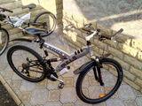 Немецкий велосипед Bulls в хорошем состоянии , срочно !