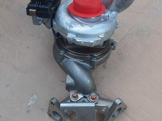 Турбина V-6  300-350cdi C-E-S-GLS 350class