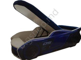 Pat pentru copii Kids Mob Audi Q5.  Nu achiti produsul pana nu deschizi pachetul!
