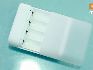 Încărcătorul cu baterii ZI5 PB401 – energie pentru vacanţa ta