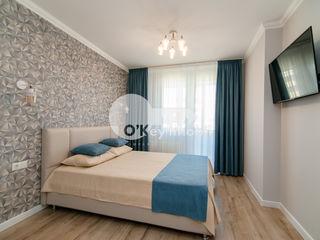 Chirie apartament, bloc nou, euroreparație, str. Pietrăriei, 350 € !