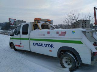 Ford Evacuator/Эвакуатор