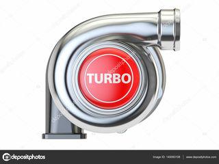 """Turbo-Profi"" Турбины"