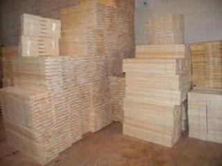 Рамки для ульев от производителя (Rame pentru stupi)