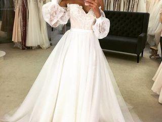 Свадебные платья в наличии от Lilibeth Shop