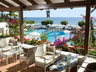 Hersonissos Maris Hotel and Suites 4* - о.Крит.