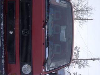 Volkswagen транспортер