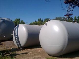 Cisterne /Buncăre /Rezervoare / Цистерны / Ёмкости / Бункера: 1m3 - 100 m3