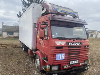 Scania 113м 360