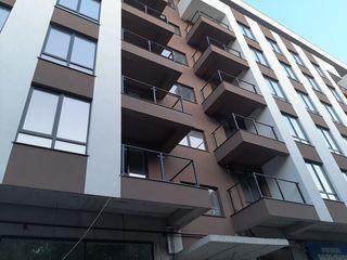 Se vinde apartament cu 3 odai in sec. Riscani, bloc nou, varianta alba, 82 m.p.! 60 000 €