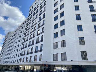 Vindem, apartament cu 2 odai + Living, 70 m2,de mijloc, in Bloc Nou, sec. Buiucani et.3 din 10
