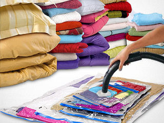 Супер цены! Вакуумные пакеты для одежды!