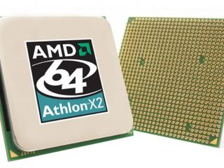 AMD Athlon 64 X2 3800+ 2.0 GHz (2 ядра)