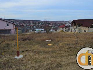 Se vinde teren, amplasat în zonă nouă, priveliște superbă spre oraș.