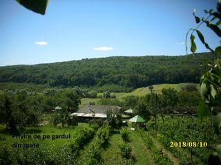 Atenție, preț nou!!! Se vinde casă pe 76 ari, teren îngrădit, zonă pitorească.