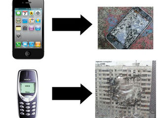 Треснуло стекло на телефоне. А сенсор и дисплей работают. Замена стекла на samsung s8, s8+, s9, s9+