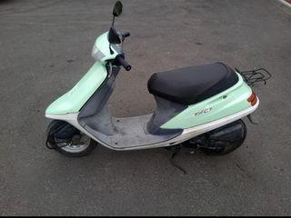 Honda Tact 24