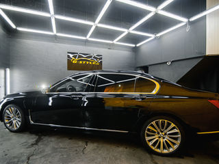 Тонировка авто в Кишиневе за 1 час,11 лет опыта, профессионально! (70% светопропускаемость) g-style