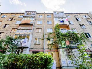 Apartament cu 2 odai, sec Botanica
