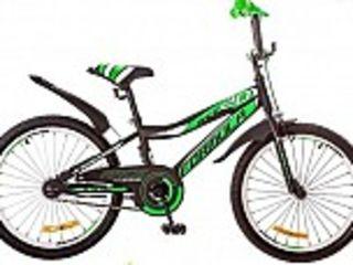 Детские велосипеды по самым низким ценам в Молдове!