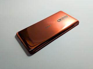 Nokia 8 ideal