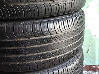 235 / 55 / 19     -     Michelin   4 шт.