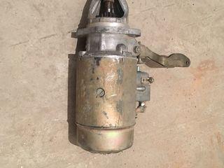 Стартер Газ-52