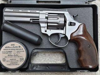 Revolvere Trooper Cal. 4mm Nou