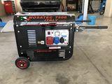 Generator генератор Mosatec 7500