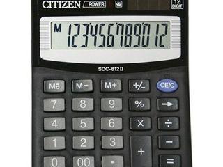 Калькулятор Citizen - как новый