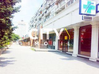 Se vinde spatiu comercial,Chișinău, Centru 393 m