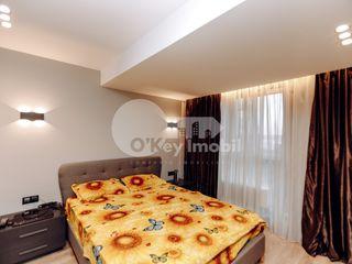 Apartament 1 cameră + living, 52 mp, euro reparație, Centru,500€ !