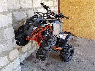 Kayo Moto --Квадроцикл -110 cc