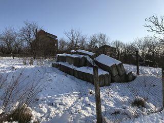 teren de constructie or. codru