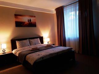 Сдаются комфортабельные комнаты-350лей (3 часа). 400лей (6 часов).