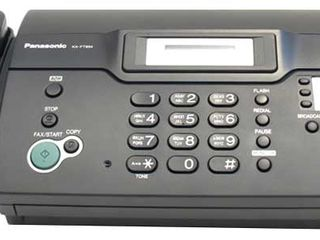 Telefon fax Panasonic KX-FT934