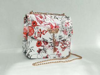 Стильные летние сумочки
