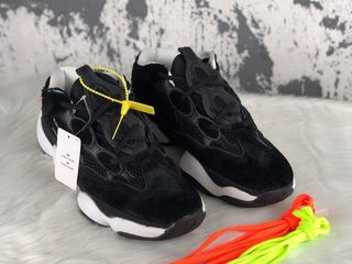Adidas Yeezy Boost 500 x Off-White