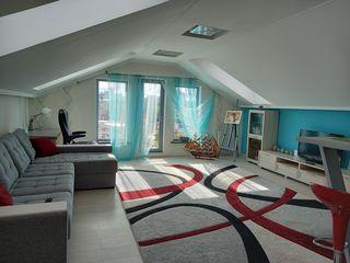 Spre vânzare apartament de tip studio, 71 mp, Centru