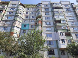 Продам 3-х комнатную квартиру в Вулканештах