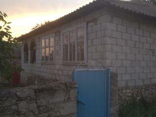 Se vinde casă în raionul Rezina,satul Mateuti !!!