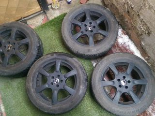 Borbet  Germany  R16 5x100