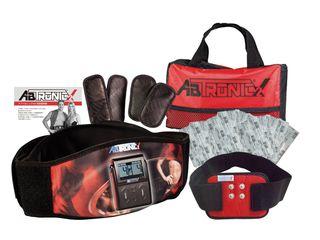 Abtronic X2, centura de slabit abtronic, aparat pentru modelare corporala ,electrostimulare !!!