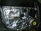 Вибро и шумоизоляция вашего авто а также устранение скрипов торпед и пластика