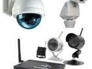 ремонт систем безопасности домофоны электрозамки камеры видеонаблюдения